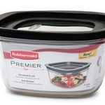 Rubbermaid Premier Storage Containers