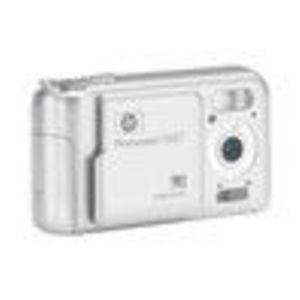 HP - Photosmart E427 Digital Camera