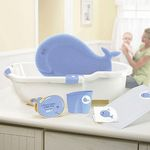 Safety 1st Convertible Complete Care Bath Tub