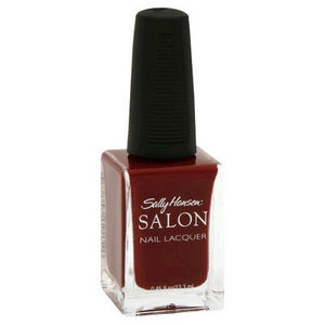 Sally Hansen Salon Nail Lacquer - All Shades
