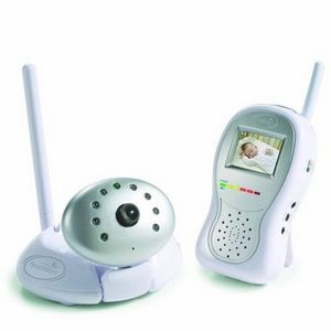 """Summer Infant Day & Night Handheld Color Video Monitor with 1.8"""" Screen"""