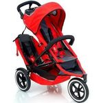 Phil & Teds Sport Double Stroller