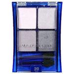 Maybelline Expert Wear Eyeshadow Quades - Velvet Crush #20