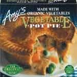 Amy's Vegetable Pot Pie
