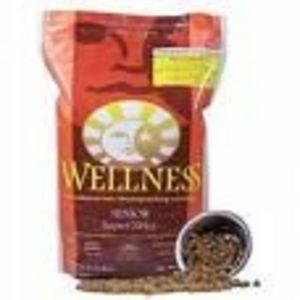 Wellness Dry dog food