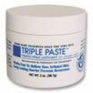 Triple Paste Medicated Diaper Ointment