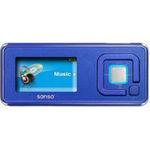 SanDisk - Sansa c250 2GB MP3 Players