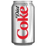 Coca-Cola - Diet Coke
