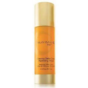 Arbonne NutriMinC RE9 REnewing Gelee Creme Hydrating Wash