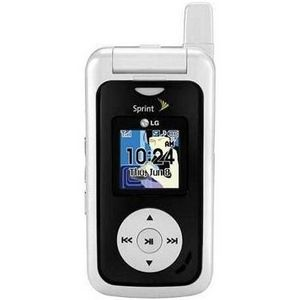 LG - Fusic Phone Cell Phone