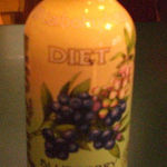 Arizona - Diet Blueberry Green Tea