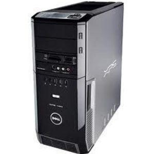 Dell XPS 400 desktop computer