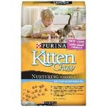 Purina Kitten Chow Nurturing Formula Dry Cat Food