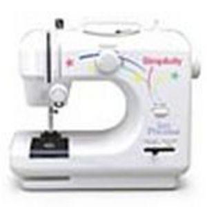 Simplicity Sewing Machine - Sew Precious