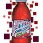 Snapple - Diet Cranberry Raspberry Juice Drink