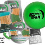 Bender Exercise Ball
