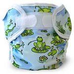 Bummis Super Whisper Wrap Diaper Cover
