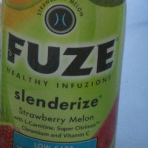 Fuze -  Healthy Infuzions slenderize strawberry melon