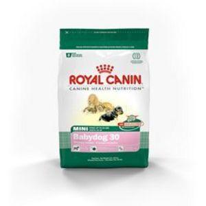 Royal Canin Babydog Dry Food