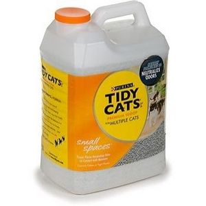 Tidy Cats Scoop Small Spaces Cat Litter
