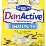 Dannon DanActive Immunity Yogurt
