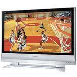 Panasonic Flat Panel HD Television