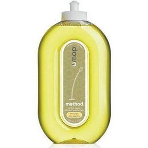 Method Omop Lemon Ginger All Floor Cleaner