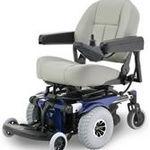 Pride Mobility Quantum 1107 Power Wheelchair
