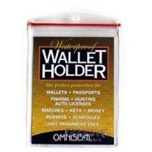 Omniseal Wallet Holder