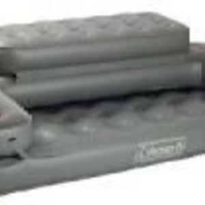 Coleman 5-in-1 Inflatable Quickbed Hide-a-Sofa