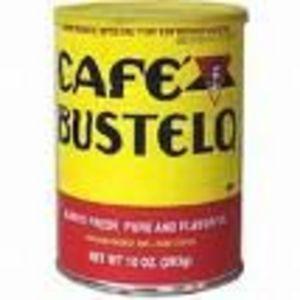 Cafe Bustelo Dark Roast for Espresso