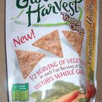 Nabisco - Garden Harvest Toasted Chips - Vegetable Medley
