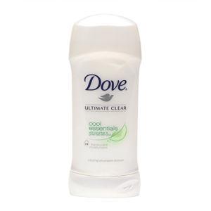 Dove Ultimate Clear Antiperspirant/Deodorant - Cool Essentials