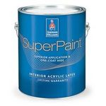 Sherwin-Williams Interior Paint (All Varieties)