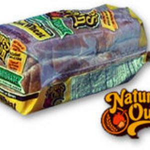 Nature's Own Double Fiber Wheat
