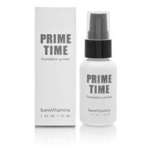 Bare Escentuals bareVitamins Prime Time Foundation Primer