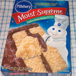 Pillsbury Moist Supreme Golden Butter Recipe Cake