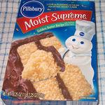 Pillsbury Moist Supreme Golden Butter Recipe Cake