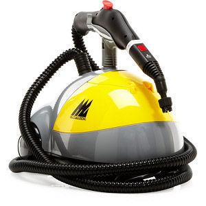 McCulloch MC1275 Steam Cleaner