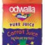 Odwalla - 100% Pure Pressed Organic Carrot Juice