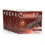 Dove - CocoaVia Chocolate Snack Bar