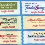 Herrschners Personalized Labels