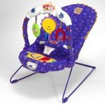 Fisher-Price Kick and Play Baby Bouncer