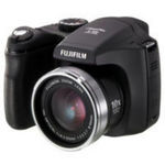 Fujifilm - FinePix S700 Digital Camera