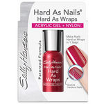 Sally Hansen Hard As Nails Hard As Wraps - All Shades