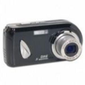 DXG Technology - DXG-518 Digital Camera