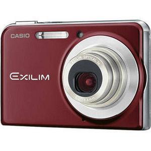 Casio - EX-S880 digital camera