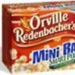 Orville Redenbacher - Smart Pop Kettle Corn Mini Bags