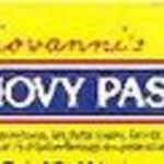 Giovanni's Anchovy Paste