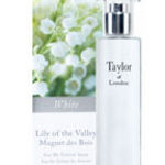 Taylor of London Lily of the Valley Eau De Toilette Spray
